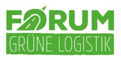 Logo Forum Grüne Logistik 2018